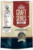 Mangrove Jack's Craft Series IPA with Dry Hops - 2.5 Kg